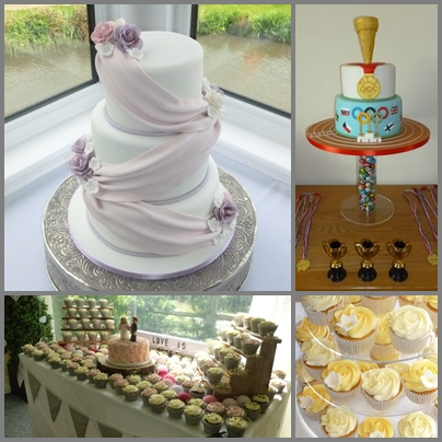 Ria S Cakes Bespoke Cake Maker In Waterlooville Near Portsmouth
